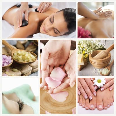 Package B: 2.5 Hour Body Scrub + Aromatherapy Massage + Facial $220/NZD